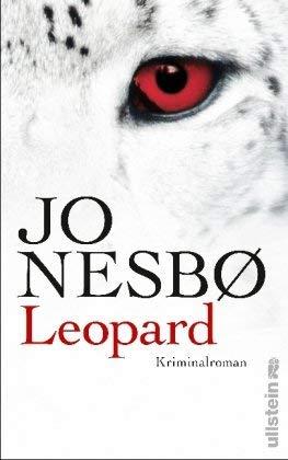 Leseeindruck zu »Leopard« von Jo Nesbø