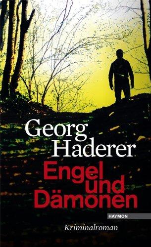 Rezension zu »Engel und Dämonen« von Georg Haderer
