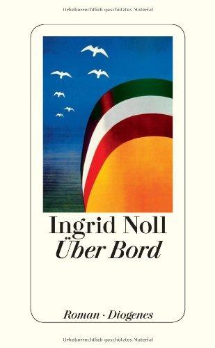 Rezension zu »Über Bord« von Ingrid Noll