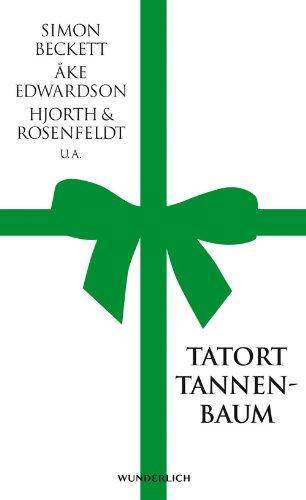 Rezension zu »Tatort Tannenbaum« von u.a. Ani/Beckett/Edwardson