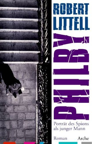 Rezension zu »Philby«