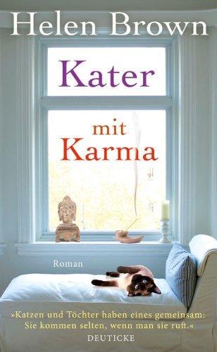 Rezension zu »Kater mit Karma« von Helen Brown