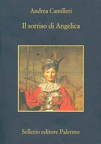 Rezension zu »Il sorriso di Angelica« von Andrea Camilleri