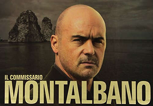 Rezension zu »Übersicht Filmserie Il Commissario Montalbano«