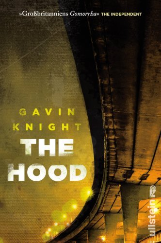 Rezension zu »The Hood« von Gavin Knight