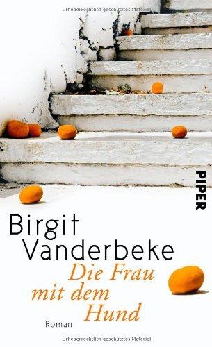Rezension zu »Die Frau mit dem Hund« von Birgit Vanderbeke