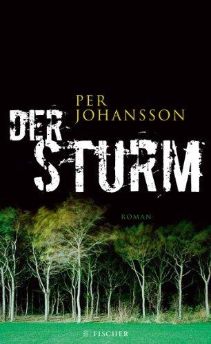 Rezension zu »Der Sturm« von Per Johansson
