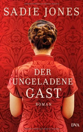 Rezension zu Sadie Jones: »Der ungeladene Gast«