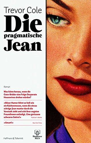 Rezension zu »Die pragmatische Jean«