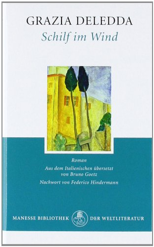 Rezension zu »Schilf im Wind | Canne al vento«