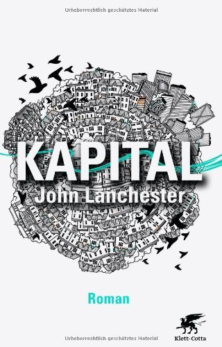 Rezension zu »Kapital« von John Lanchester