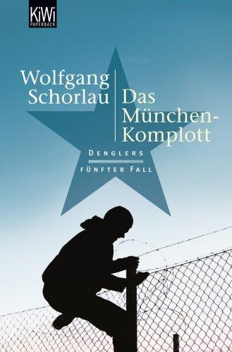 Rezension zu »Das München-Komplott« von Wolfgang Schorlau