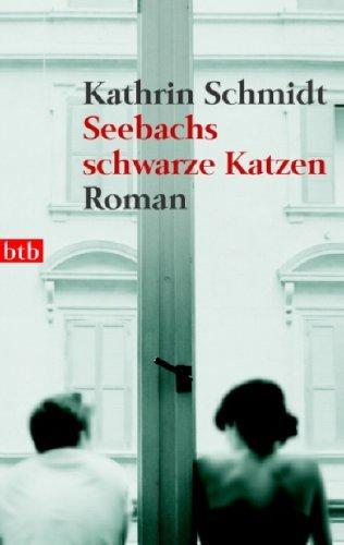 Rezension zu »Seebachs schwarze Katzen« von Katrin Schmidt