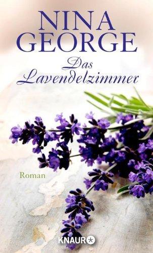 Rezension zu »Das Lavendelzimmer« von Nina George