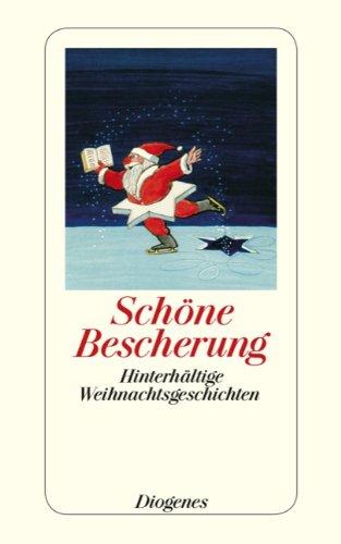 Rezension zu »Schöne Bescherung – Hinterhältige Weihnachtsgeschichten«