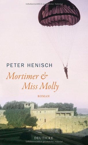 Rezension zu »Mortimer & Miss Molly«
