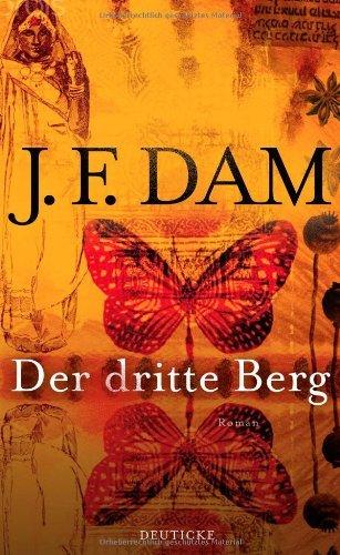 Rezension zu »Der dritte Berg« von J.F. Dam