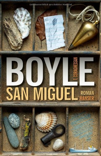 Rezension zu »San Miguel«