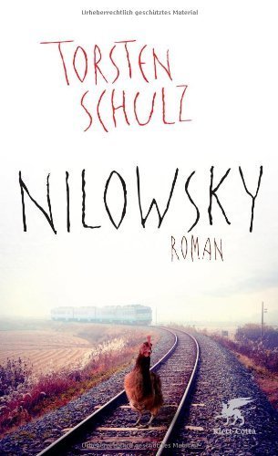 Rezension zu »Nilowsky« von Torsten Schulz