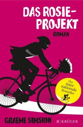 Rezension zu »Das Rosie-Projekt« von Graeme Simsion