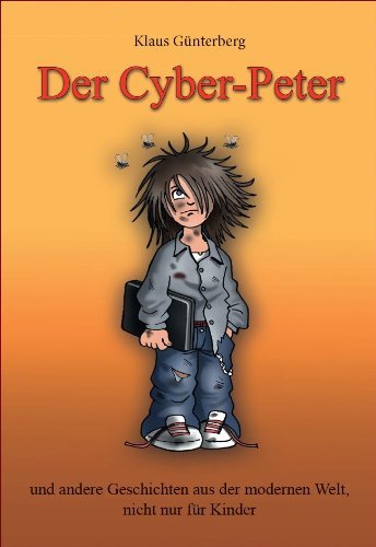 Rezension zu »Der Cyber-Peter«
