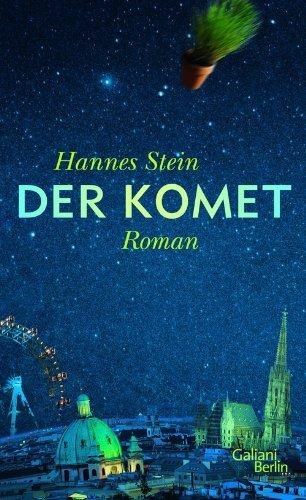 Rezension zu »Der Komet« von Hannes Stein