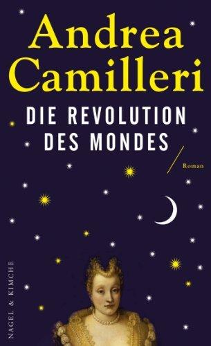 Rezension zu »Die Revolution des Mondes«