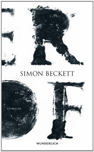 Rezension zu »Der Hof« von Simon Beckett