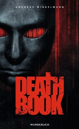 Rezension zu »Deathbook«