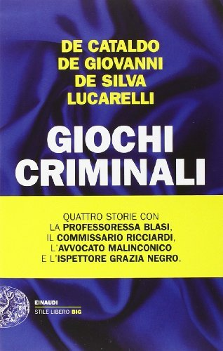 Rezension zu »Giochi criminali«