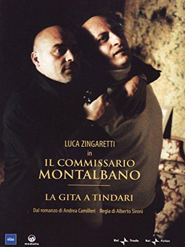 Rezension zu »Das Spiel des Patriarchen | La gita a Tindari« von Andrea Camilleri