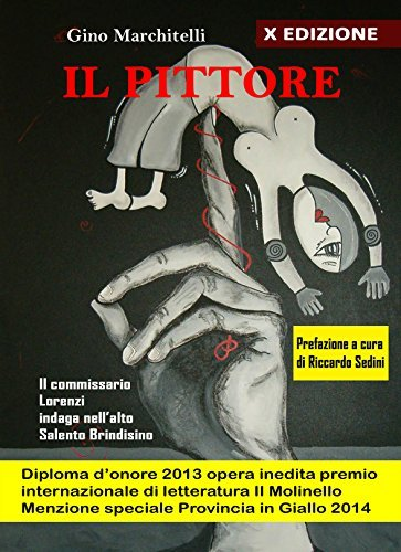 Rezension zu »Il pittore«