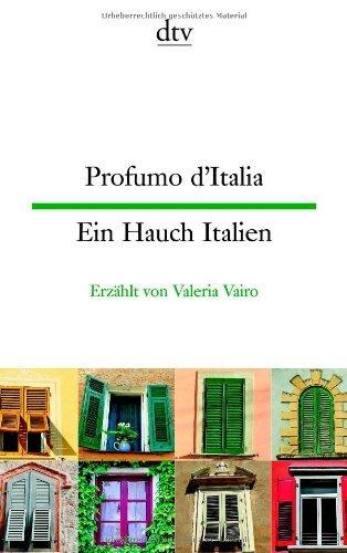 Rezension zu »Profumo d'Italia | Ein Hauch Italien«