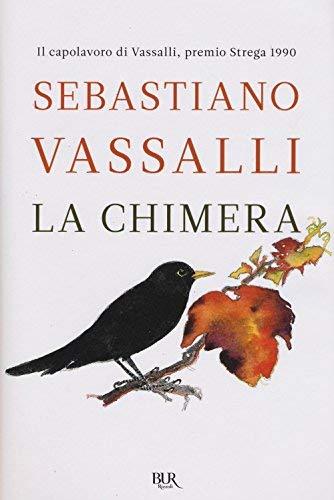 Sebastiano Vassalli: »La chimera« auf Bücher Rezensionen