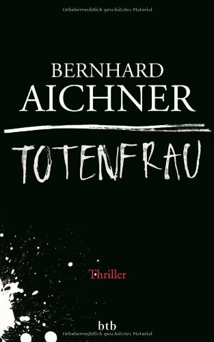 Rezension zu »Totenfrau«