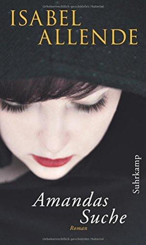 Rezension zu »Amandas Suche« von Isabel Allende