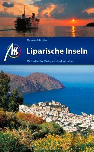 Rezension zu »Liparische Inseln« von Thomas Schröder