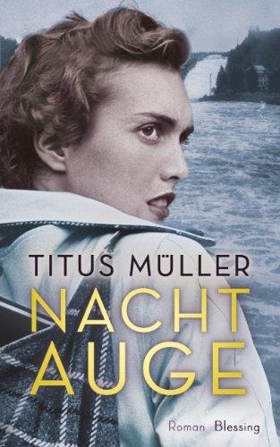Rezension zu »Nachtauge« von Titus Müller