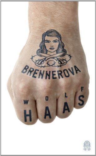 Rezension zu »Brennerova« von Wolf Haas