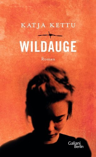 Rezension zu »Wildauge«