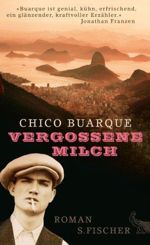 Rezension zu »Vergossene Milch« von Chico Buarque
