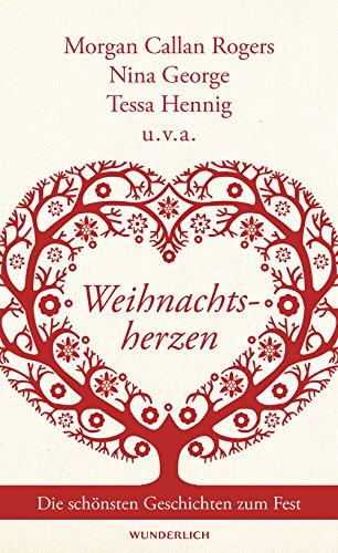 Rezension zu »Weihnachtsherzen« von Anne Tente [Hrsg.]