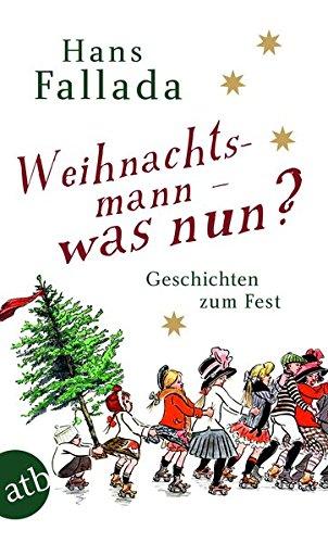 Rezension zu »Weihnachtsmann - was nun?«