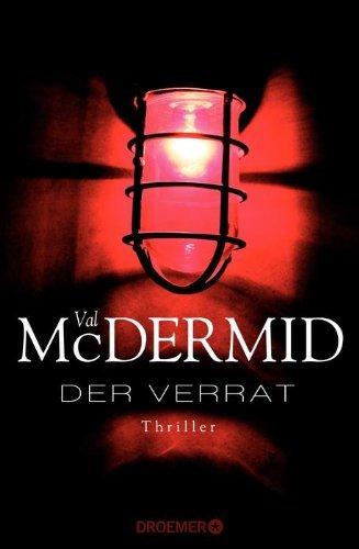 Rezension zu »Der Verrat« von Val McDermid