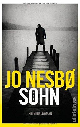 Rezension zu »Der Sohn« von Jo Nesbø
