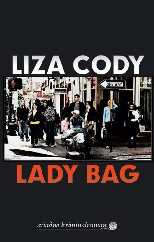 Rezension zu »Lady Bag« von Liza Cody