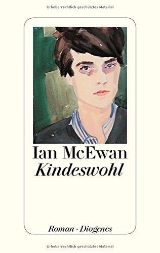 Rezension zu »Kindeswohl« von Ian McEwan