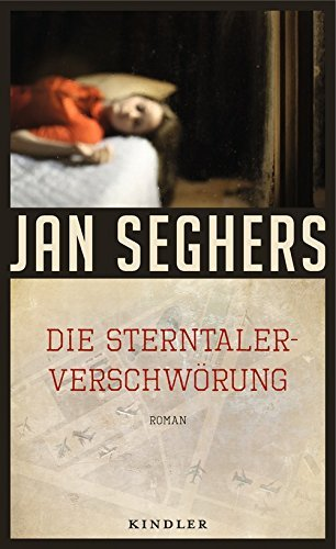Rezension zu »Die Sterntaler-Verschwörung« von Jan Seghers