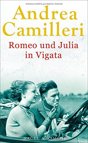 Rezension zu »Romeo und Julia in Vigata« von Andrea Camilleri