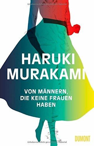 Rezension zu »Von Männern, die keine Frauen haben« von Haruki Murakami